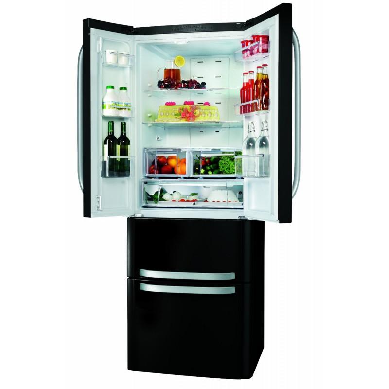Combiné Réfrigérateur/Congélateur 4 portes 470 L - Espace Decormat