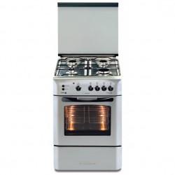 Cuisinière à gaz Fagor Inox 61L