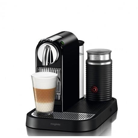 Machine à café CitiZ & Milk
