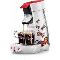 Machine à café Senseo Viva by Romero Britto