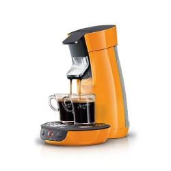 Machine à café Senseo Viva Orange vitaminé