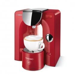Machine à café Tassimo TAS 5546 Charmy Rouge