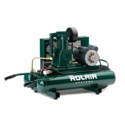 Compresseur 1,5 cv 40L