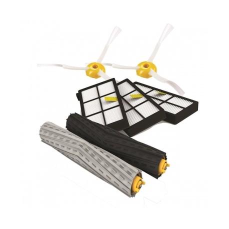 Kit de remplacement (iRobot série 800)
