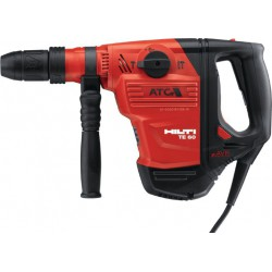 Hilti TE 60 - Perforateur-burineur