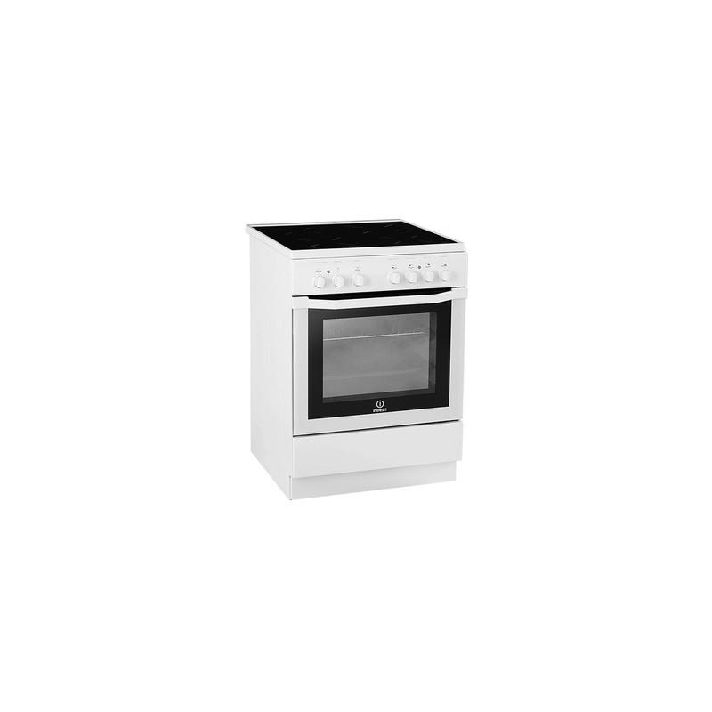 cuisinière vitrocéramique indesit » Photos de design d'intérieur ...