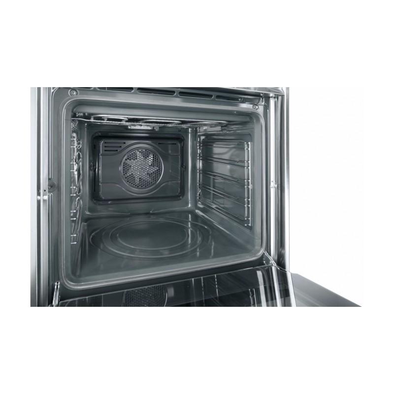 Cuisinière induction Smeg - Espace Decormat